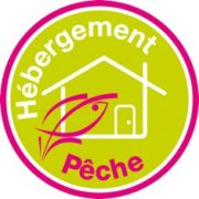 logo HEBERGEMENT PECHE